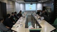 The second meeting of Cigre Iran Information System and Telecommunication Study Committee