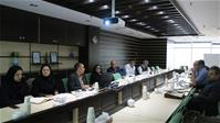 The third meeting of ICT Study Committee of Cigre-Iran