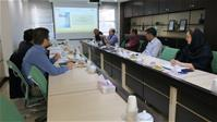 The first meeting of Overhead lines Study Committee of Cigre Iran