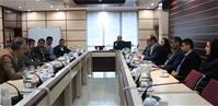 Cigre Iran to hold the first meeting of Information System & Telecommunication Study Committee