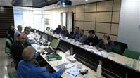 "The second meeting of the ""Development of System and Economy Study Committee"""