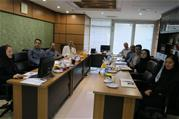 The first meeting of CIGRE Iran Study Committees